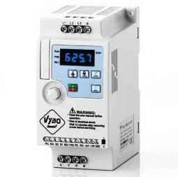 Frekvenčné meniče A550 vybo