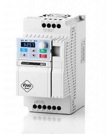 frekvenčné meniče V800 vybo žilina