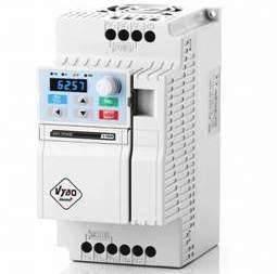 Frekvenčné meniče V800 vybo