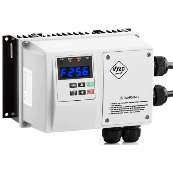 frekvenčné meniče X550 vybo electric Žilina