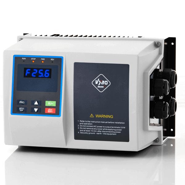 frekvenčný menič X550 vybo electric Žilina