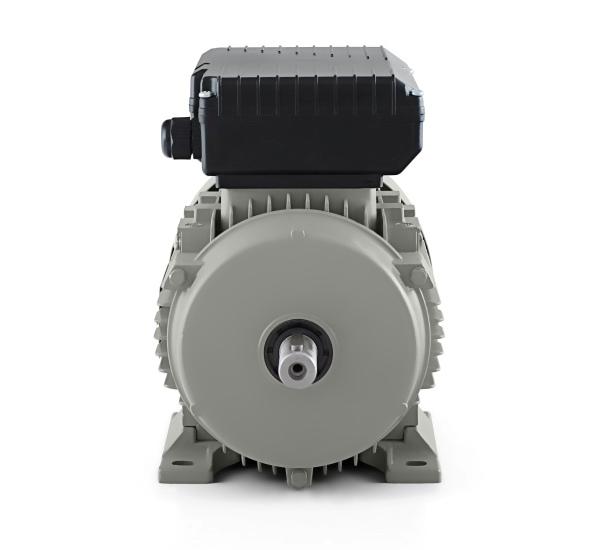 jednofázový elektromotor vybo electric