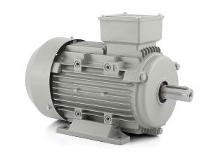 Trojfázové elektromotory 3000 ot.min-1