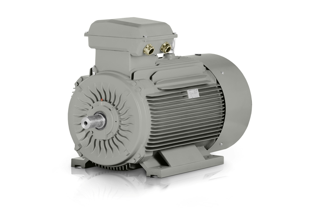 vybo electric motory kw